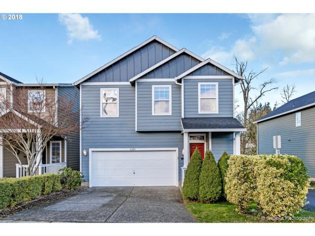6325 SE Kensington St, Hillsboro, OR 97123 (MLS #18321629) :: TLK Group Properties