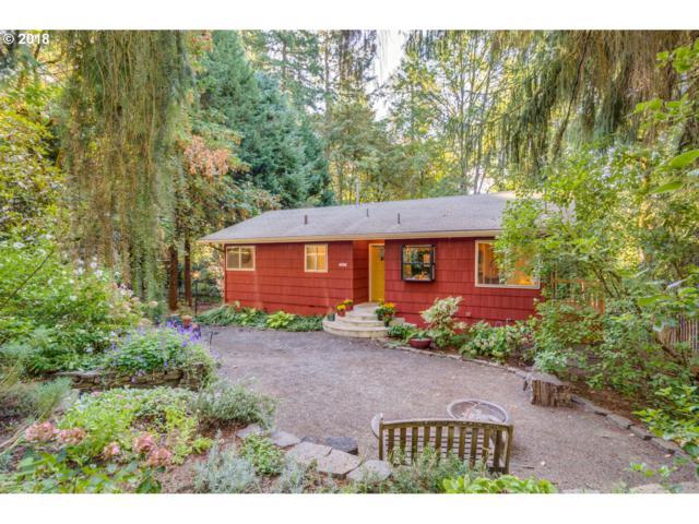 3306 Edgemont Rd, Lake Oswego, OR 97035 (MLS #18321636) :: Realty Edge
