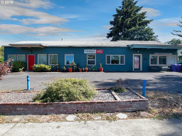 5848 NE 42ND Ave, Portland, OR 97218 (MLS #18322177) :: Song Real Estate