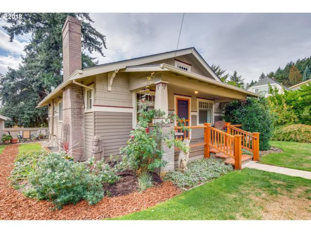 7300 SE Stephens St, Portland, OR 97215 (MLS #18322297) :: Portland Lifestyle Team