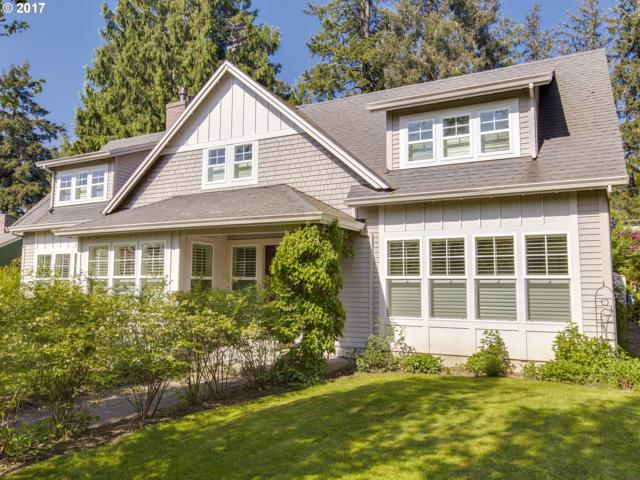 740 7TH St, Lake Oswego, OR 97034 (MLS #18322374) :: R&R Properties of Eugene LLC