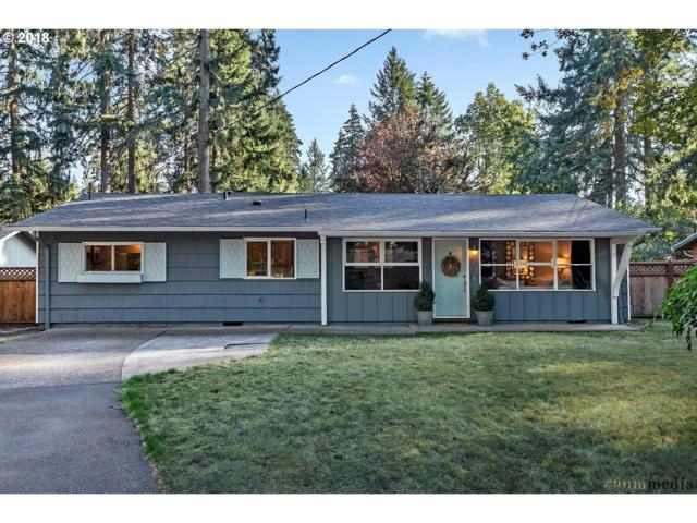 5432 Kenny St, Lake Oswego, OR 97035 (MLS #18322423) :: Portland Lifestyle Team