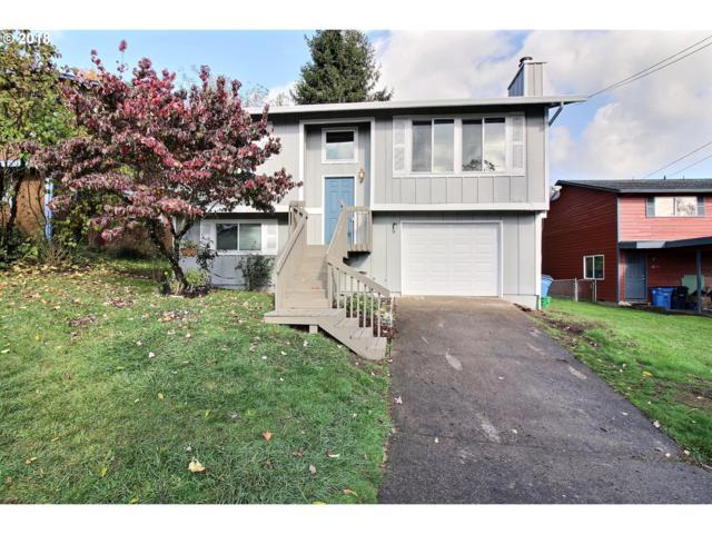 441 NW 17TH Ave, Camas, WA 98607 (MLS #18322439) :: Fox Real Estate Group