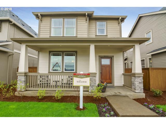 11042 SW Stockholm Dr, Wilsonville, OR 97070 (MLS #18322563) :: Hatch Homes Group