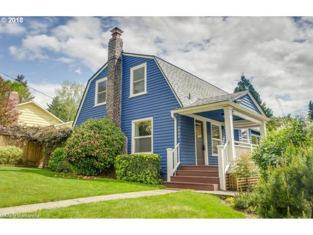 2008 SW Canby St, Portland, OR 97219 (MLS #18322639) :: McKillion Real Estate Group