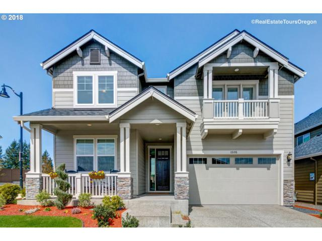 13195 NW Lombardy Dr, Portland, OR 97229 (MLS #18322651) :: Hatch Homes Group