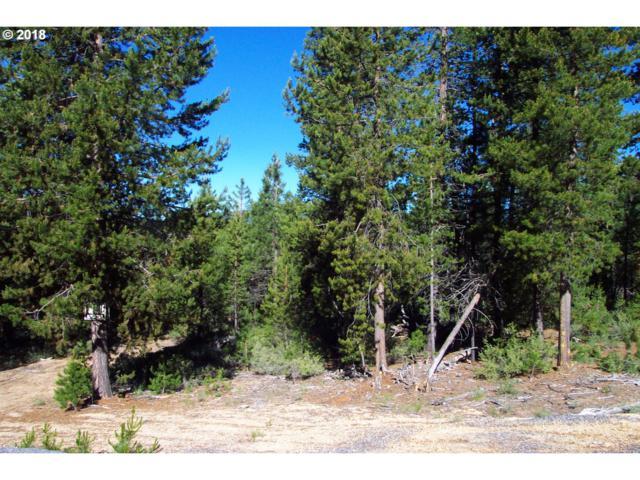 4300 Bear Flat Rd, Chemult, OR 97731 (MLS #18322865) :: Hatch Homes Group