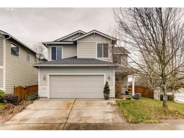 17818 SE 16TH St, Vancouver, WA 98683 (MLS #18322890) :: The Dale Chumbley Group