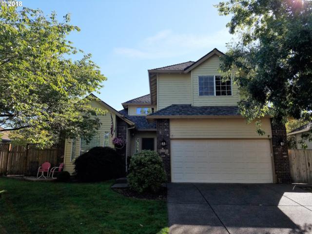 28756 SW Meadows Loop, Wilsonville, OR 97070 (MLS #18322896) :: Matin Real Estate