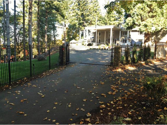 20154 S Olympus Rd, Oregon City, OR 97045 (MLS #18323189) :: Premiere Property Group LLC