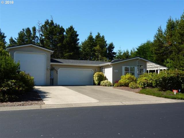 478 Sherwood Loop, Florence, OR 97439 (MLS #18323363) :: Hatch Homes Group