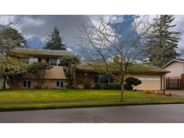 12004 NE Fargo St, Portland, OR 97220 (MLS #18323471) :: Hatch Homes Group