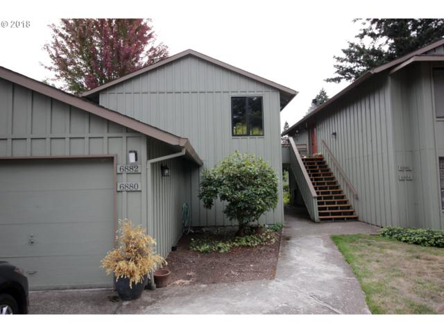 6880 SW Montauk Cir #6882, Lake Oswego, OR 97035 (MLS #18323841) :: The Sadle Home Selling Team