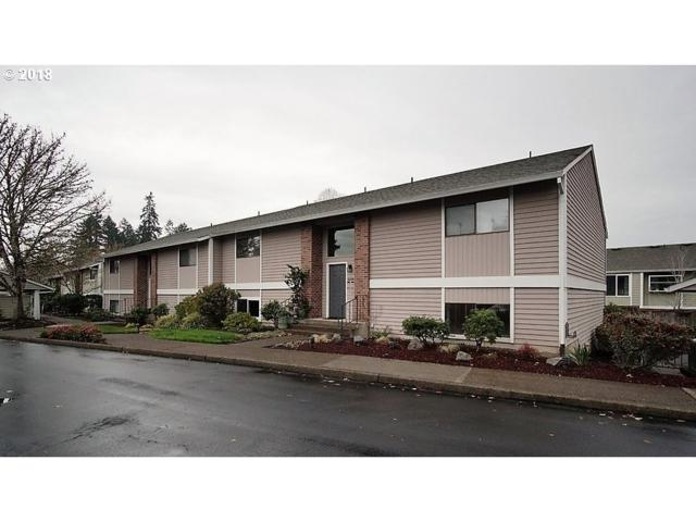 10895 SW Meadowbrook Dr #41, Tigard, OR 97224 (MLS #18323998) :: Townsend Jarvis Group Real Estate