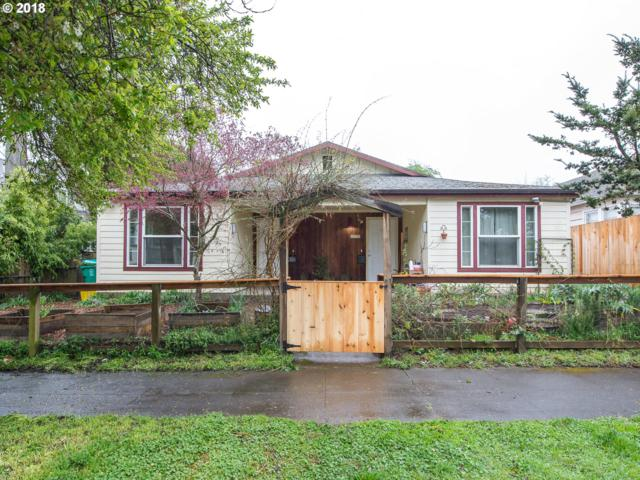 5516 NE 26TH Ave, Portland, OR 97211 (MLS #18324216) :: The Dale Chumbley Group