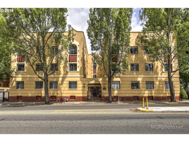2829 SE Belmont St #110, Portland, OR 97214 (MLS #18324236) :: Change Realty