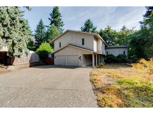 7345 SW Pineridge Ct, Portland, OR 97225 (MLS #18324316) :: Hatch Homes Group