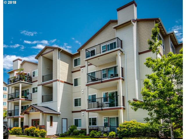 620 NW Lost Springs Ter #301, Portland, OR 97229 (MLS #18324350) :: Hatch Homes Group