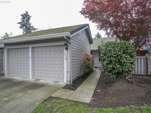 32380 SW Del Monte Dr, Wilsonville, OR 97070 (MLS #18324496) :: Beltran Properties at Keller Williams Portland Premiere