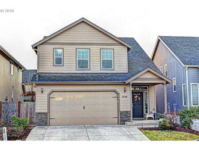 5518 Tribute Way, Eugene, OR 97402 (MLS #18324540) :: Matin Real Estate