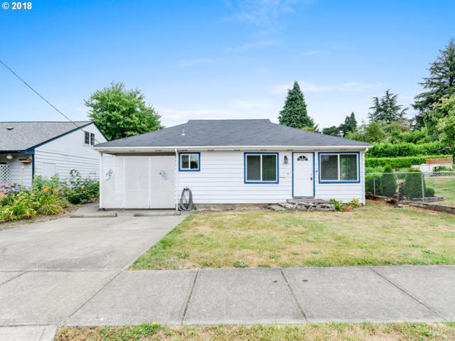 3415 SE Harrison St, Milwaukie, OR 97222 (MLS #18324667) :: Stellar Realty Northwest