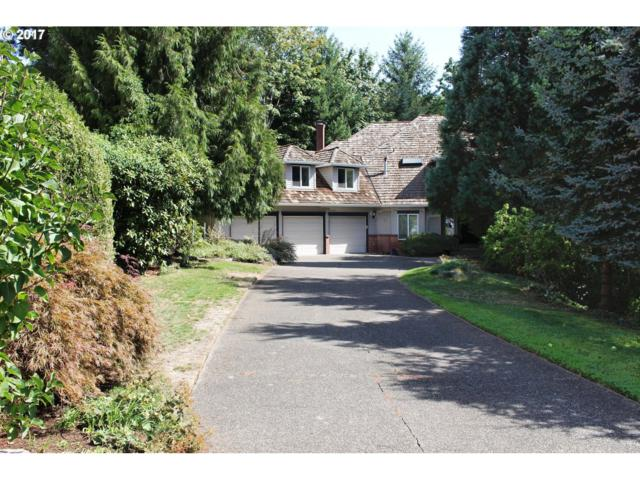 1922 NW Runnymeade Ct, Portland, OR 97229 (MLS #18324889) :: Hatch Homes Group