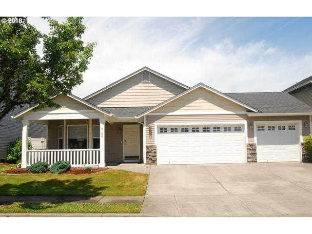 2108 NW 15TH St, Battle Ground, WA 98604 (MLS #18325123) :: The Dale Chumbley Group