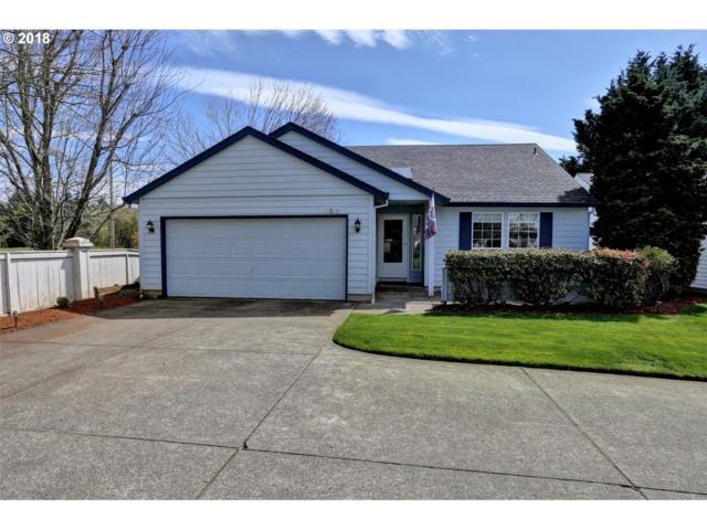 17515 SE 31ST Cir, Vancouver, WA 98683 (MLS #18325188) :: Cano Real Estate