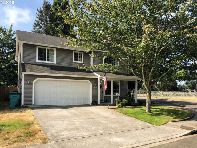 12201 NE 42ND St, Vancouver, WA 98682 (MLS #18325194) :: The Dale Chumbley Group