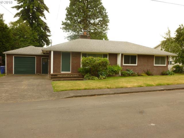 6632 N Syracuse St, Portland, OR 97203 (MLS #18325300) :: Hatch Homes Group