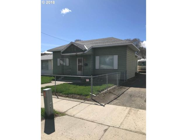 1713 Valley Ave, Baker City, OR 97814 (MLS #18325361) :: The Dale Chumbley Group