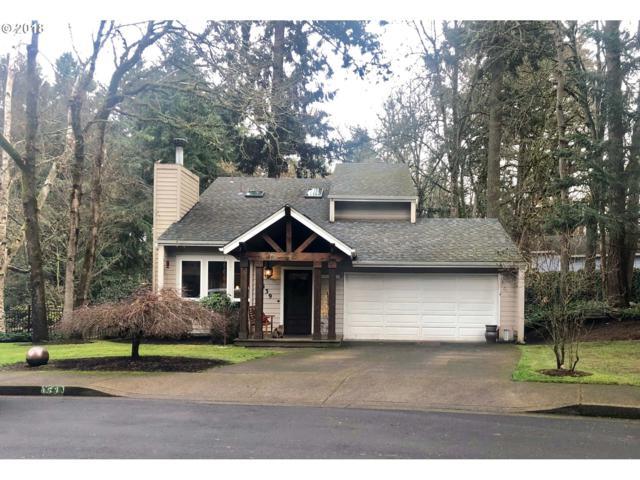 1539 Happy Ln, Eugene, OR 97401 (MLS #18325578) :: Gregory Home Team | Keller Williams Realty Mid-Willamette