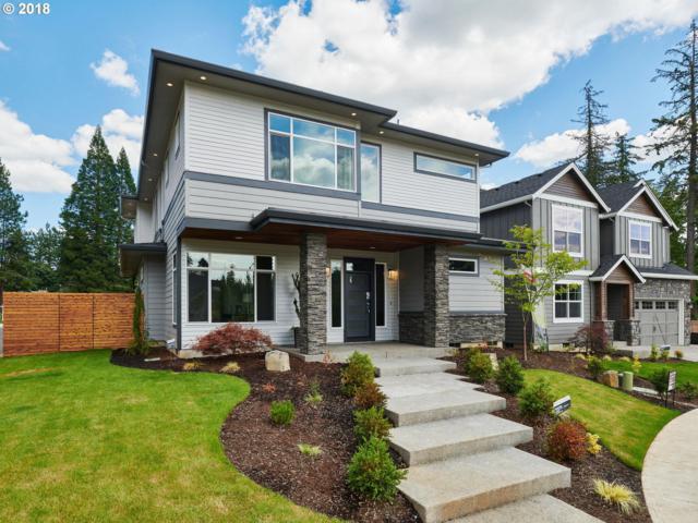 14744 SE Crosswater Way, Clackamas, OR 97015 (MLS #18325587) :: Matin Real Estate