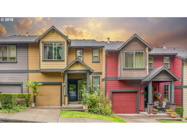525 SW Edgefield Meadows Ave, Troutdale, OR 97060 (MLS #18325732) :: Hatch Homes Group