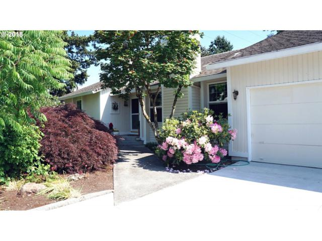 1001 NE 126TH St, Vancouver, WA 98685 (MLS #18325817) :: Fox Real Estate Group