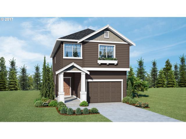 1326 NE 70TH St Lot36, Vancouver, WA 98665 (MLS #18325835) :: The Sadle Home Selling Team