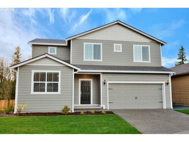 863 Bear Creek Dr, Molalla, OR 97038 (MLS #18326117) :: Hatch Homes Group