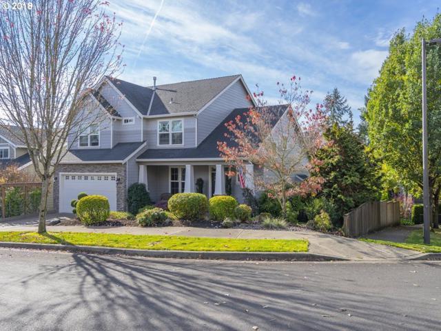 2600 Umpqua Ln, West Linn, OR 97068 (MLS #18326166) :: Fox Real Estate Group