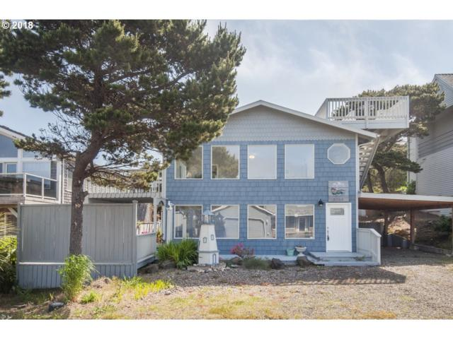 5160 NW Keel Ave, Lincoln City, OR 97367 (MLS #18326456) :: R&R Properties of Eugene LLC