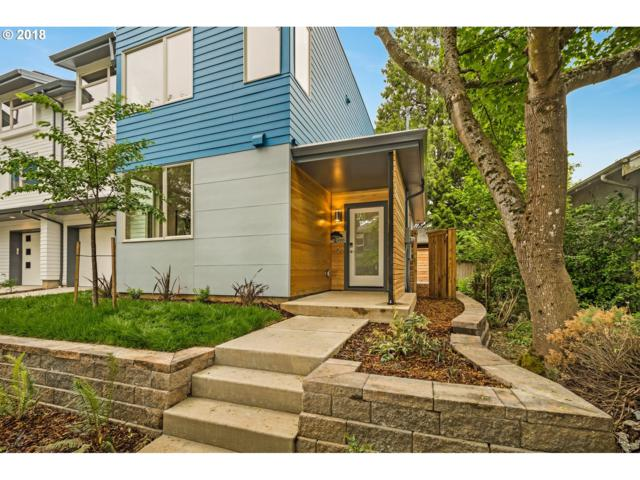 4305 NE 30TH Ave, Portland, OR 97211 (MLS #18326459) :: Fox Real Estate Group