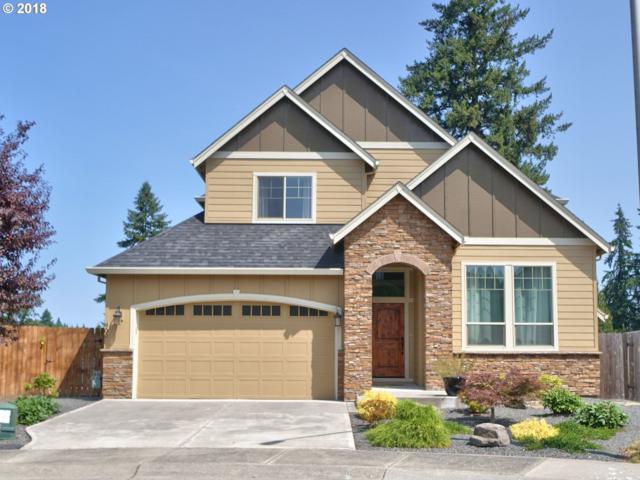 900 NW 105TH Cir, Vancouver, WA 98685 (MLS #18326463) :: Hatch Homes Group