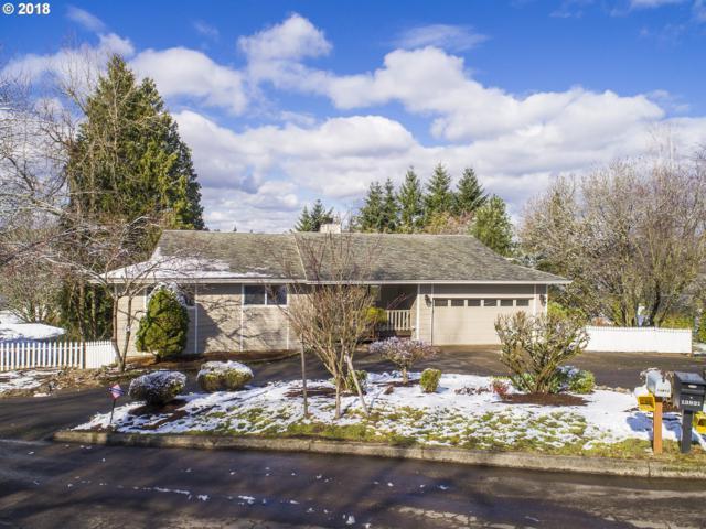 13813 SE Schiller St, Portland, OR 97236 (MLS #18326783) :: Stellar Realty Northwest