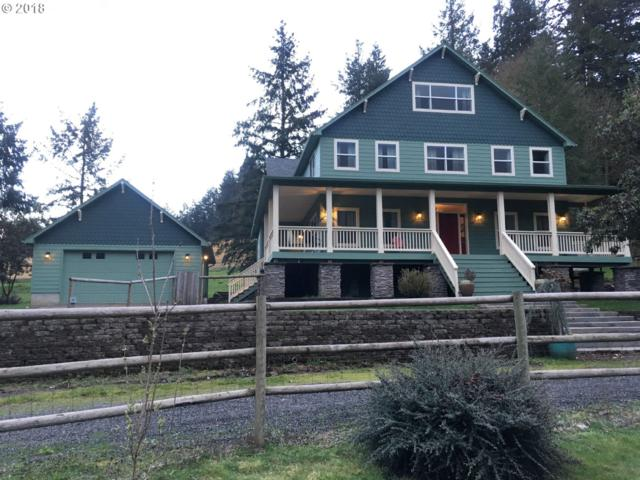 15475 Drew Ln, Silverton, OR 97381 (MLS #18326836) :: Hatch Homes Group