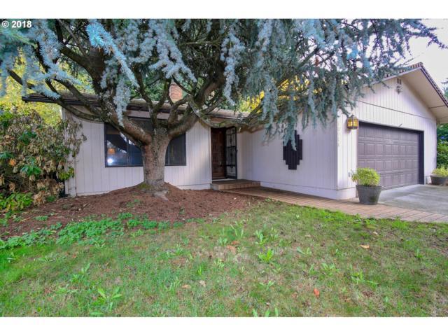 10918 SE Wood Ave, Milwaukie, OR 97222 (MLS #18326853) :: Fox Real Estate Group