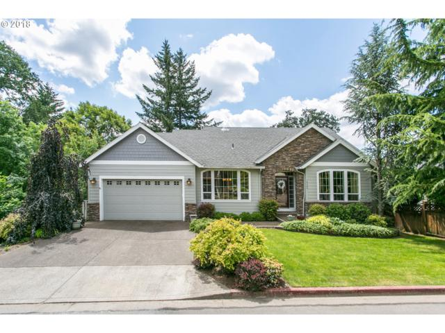 16380 Oaktree Ter, Oregon City, OR 97045 (MLS #18326916) :: Team Zebrowski