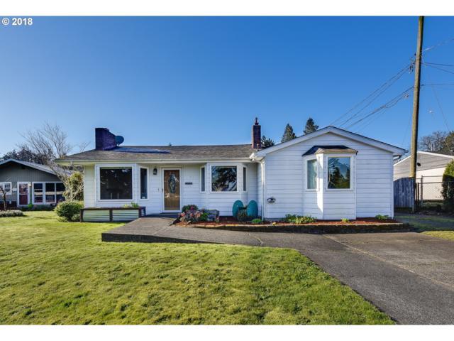 11732 NE Stanton St, Portland, OR 97220 (MLS #18327026) :: Hatch Homes Group