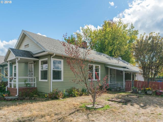 5806 SE Holgate Blvd, Portland, OR 97206 (MLS #18327055) :: Next Home Realty Connection