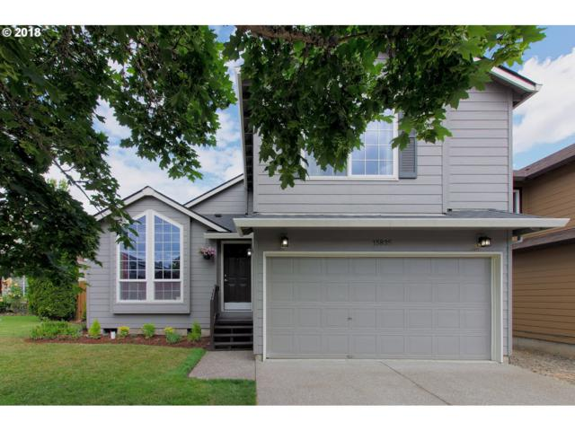 15835 SW Wintergreen St, Tigard, OR 97223 (MLS #18327185) :: Fox Real Estate Group