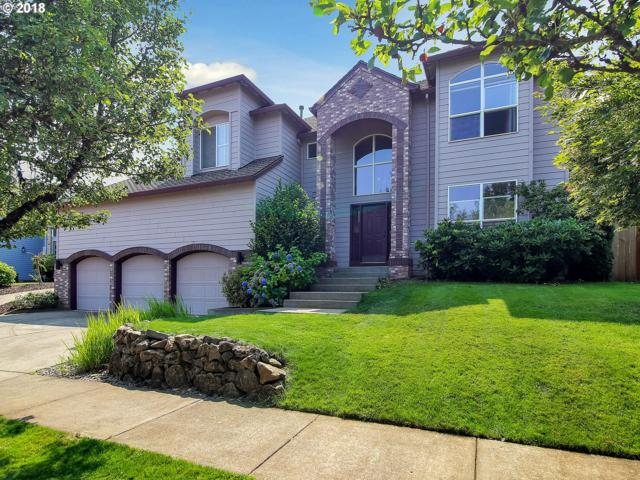 14329 SE Crestview Dr, Clackamas, OR 97015 (MLS #18327259) :: Matin Real Estate