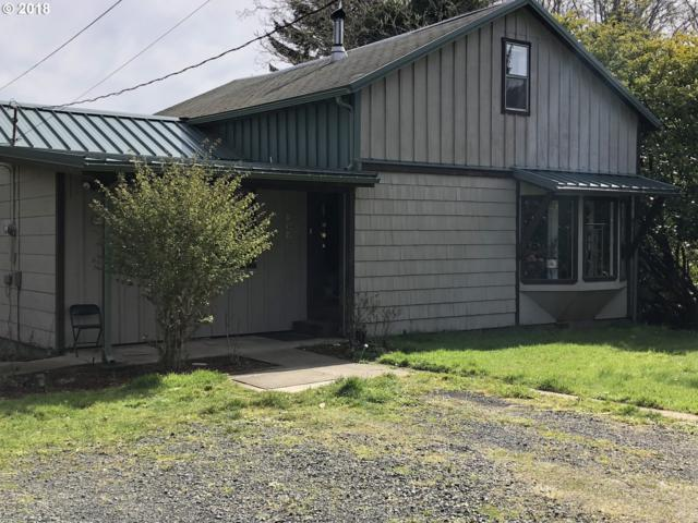 62991 SW 8TH Rd, Coos Bay, OR 97420 (MLS #18327280) :: Team Zebrowski